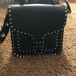 Rebecca Minkoff Midnighter Top Handle Bag
